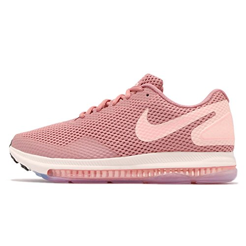 Zoom Pink out W Donna Scarpe Tint 604 Storm 2 Rust Nike Pink Crimson Running all Low Multicolore px5qB