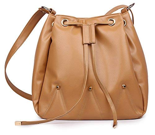 Women Marks Women s Sling Bag (Beige)  Amazon.in  Shoes   Handbags 4395680026