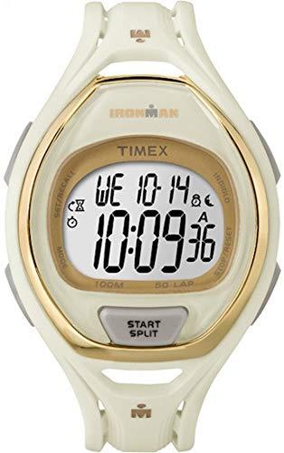 Timex Ironman Sleek 50 Lap Mens Watch ()