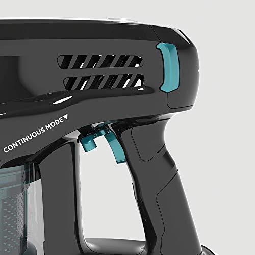Hoover HF18MB Scopa senza fili multifunzione H-Free ultra leggera e maneggevole