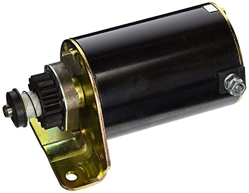 - Motor Starter for Ariens 936056 93605600/A20H46 960460023 Tractor w/B&S Power