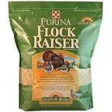 Land O'Lakes Purina 0038553 Sunfresh Flock Raiser Feed, 5-Pound