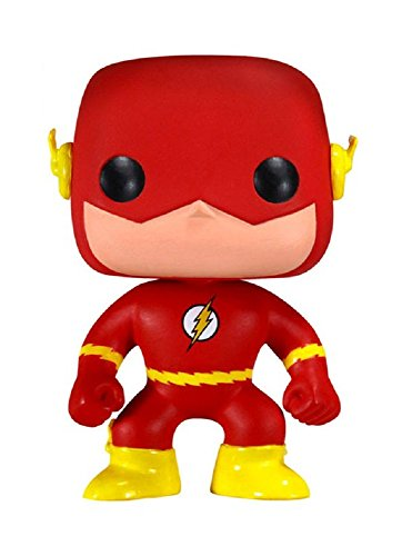 POP! Vinilo - DC The Flash