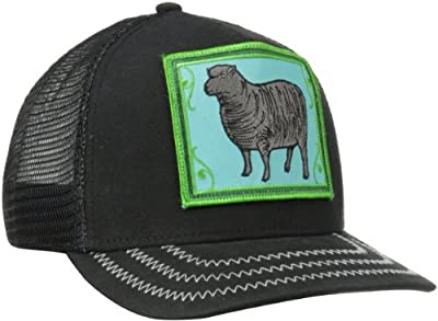 Goorin Bros. Women's Animal Farm Snap Back Trucker Hat by Goorin Bros Mens