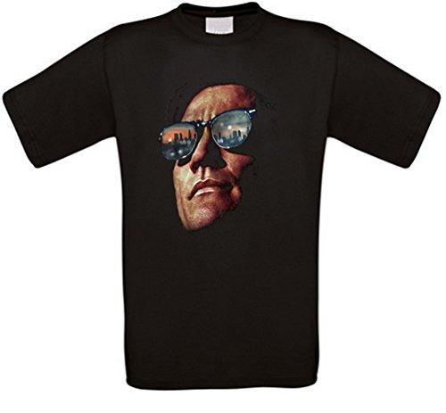 Nightcrawler Gyllenhaal T-Shirt