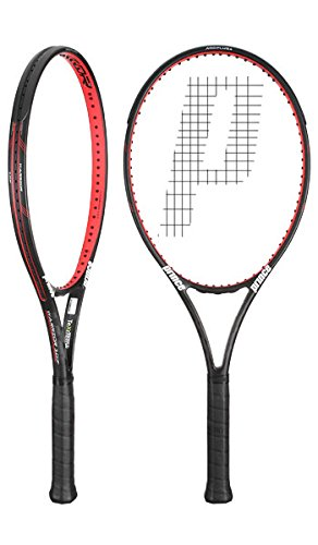 Prince Warrior 107 Tennis Racquet-2