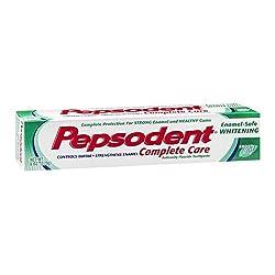 Pepsodent Enamel-Safe Whitening Toothpaste-6 oz