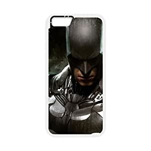 Batman Arkham Knight iPhone 6 4.7 Inch Cell Phone Case White Present pp001-9445836