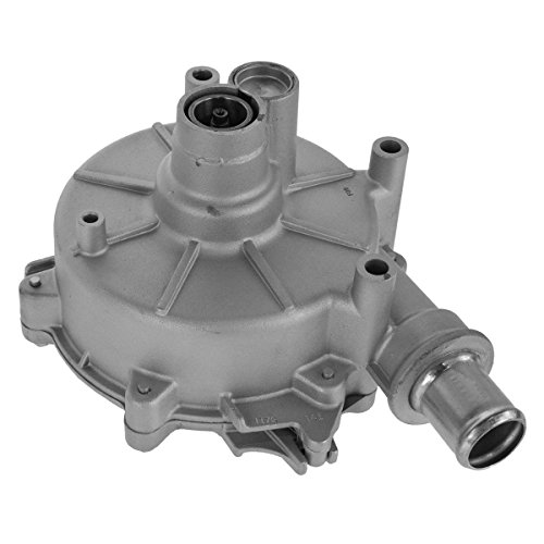 Water Pump for Ford Five Hundred Freestyle Mercury Montego V6 - Parts Five Hundred Ford