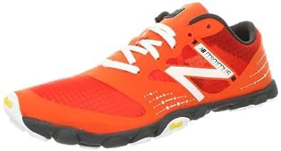 New Balance Women's WT00 Minimus Zero Trail Shoe,Cherry Tomato,6 B US