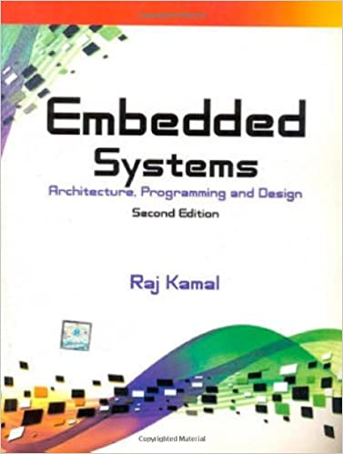 Embedded systems ebook by rajkamal download