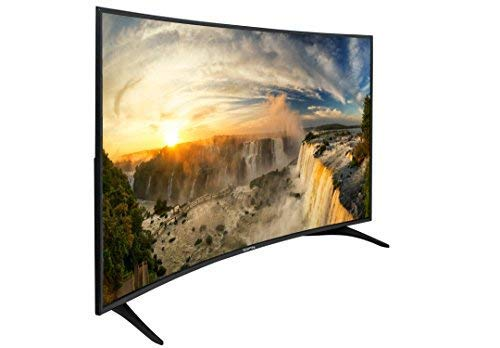 Sceptre 65-Inch Curved UHD Ultra Thin LED 4K TV