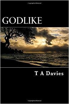 Godlike: Book One - The Child: Volume 1