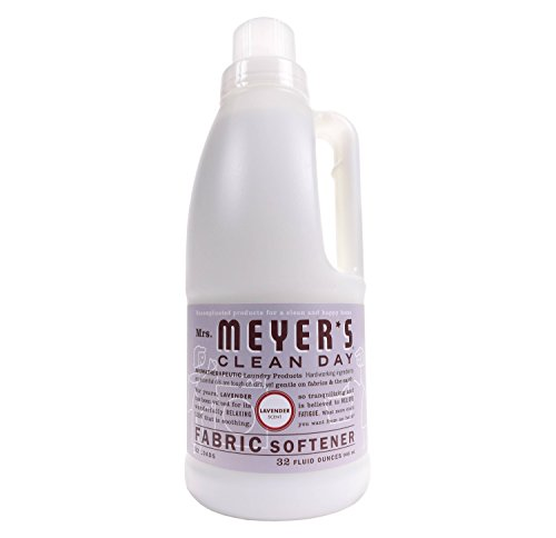 Mrs Meyers Clean Day Softener product image