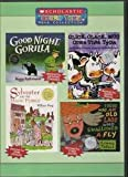 Scholastic Story Time 2-DVD Collection: Good Night Gorilla +