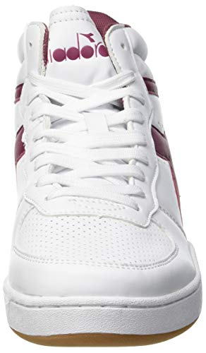 Berry Scarpe Sportive Per Crushed Diadora Donna High Uomo Playground 55111 E wfSdqv