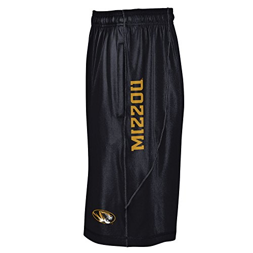 Under Armour NCAA Missouri Tigers Men's Raid Shorts, Large, ()