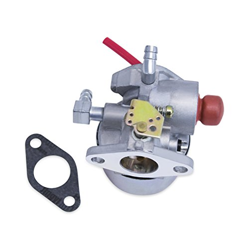 - NEW TECUMSEH CARBURETOR 640350 640303 640271 FOR LEV105 & LEV120 by Everest