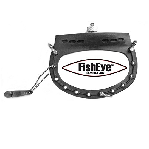 CastMate Systems FishEye Camera Jig - Camera Not Included