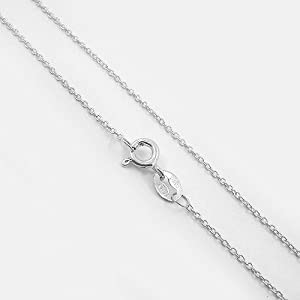 Alma Gifts Double Hearts Pendant in Sterling Silver #STW-P06