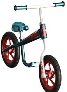 Trikke Bikee Balance Bike, Blue
