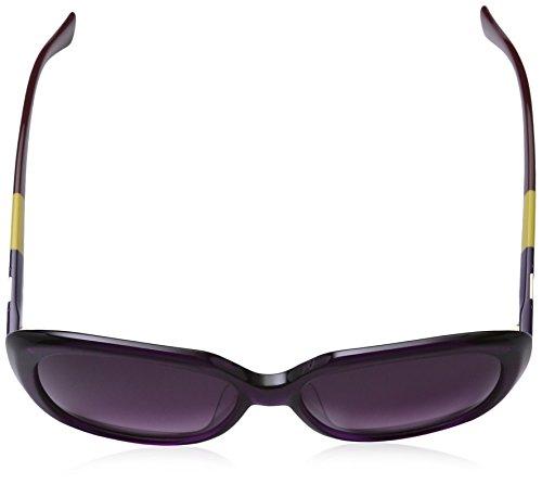 Violet M soleil Femme Missoni MM585S Purple Lunette de Frame Lens Gradient Grande 6wU06