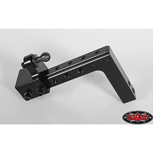 RC4WD RC 4WD Z-S1846 Adjustable Drop Hitch for Traxxas for sale  Delivered anywhere in USA