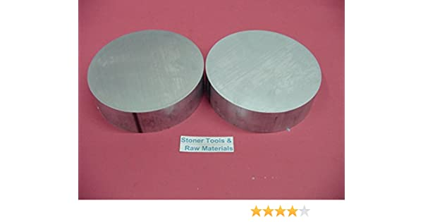 """1//2/"""" X 3/"""" ALUMINUM 6061 EXTRUDED BAR 9/"""" long T6511 Solid Mill Stock .50/""""x 3.0/"""""""