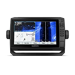 Garmin 010-01902-00 Echomap Plus 94sv Without Transducer, 9 Inches