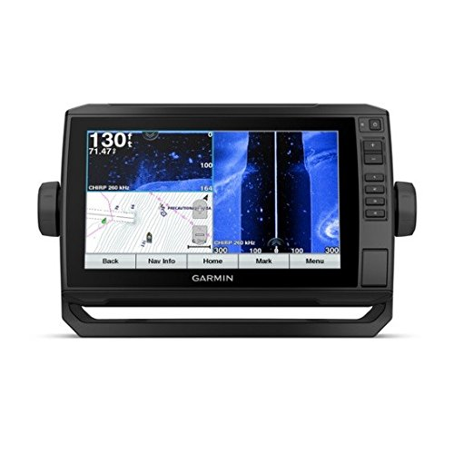 Garmin 010-01902-01 Echomap Plus 94SV with CV51M-TM transducer, 9 inches