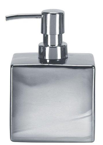 Amazon.com: Kleine Wolke Glamour Chic Porcelain Soap Dispenser 5.83