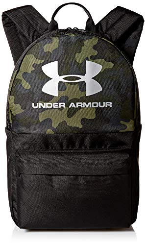 Under Armour Loudon Backpack, Desert Sand//Black, One Size Fits All (Boys Under Armour Backpack)