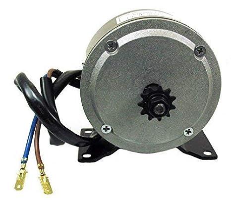Amazon com: ZP Razor E200 Scooter 200 Watt Chain Drive Motor