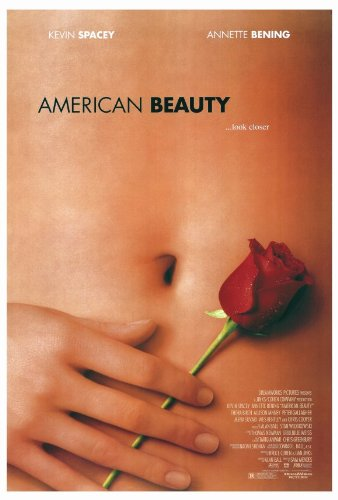 American Beauty 27 x 40 Movie Poster - Style A