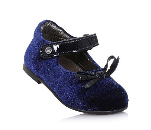 Naturino Mädchen Ballerinas Blau
