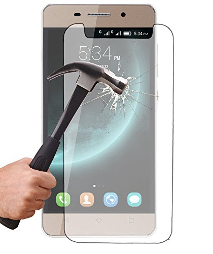 SMM Premium High Quality 9H Tempered Glass Screen: Amazon in