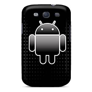 Galaxy Case New Arrival For Galaxy S3 Case Cover - Eco-friendly Packaging(dlh7711kUOc)