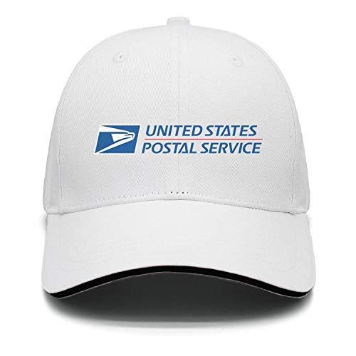 Mens Womens Fashion Adjustable Sun Baseball Hat for Men Trucker Cap for Women