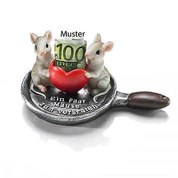 Ein Paar Mause Zum Verbraten Tolle Prasentverpackung Amazon De