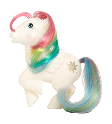 Basic Fun My Little Pony Rainbow Collection - Starshine ()