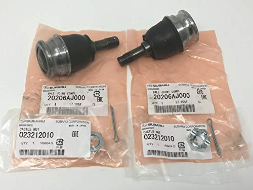 Bestselling Suspension Ball Joints