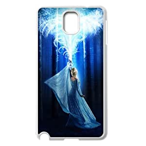 Once Upon A Time HILDA5015807 Phone Back Case Customized Art Print Design Hard Shell Protection Samsung galaxy note 3 N9000