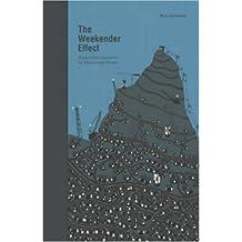 The Weekender Effect: Hyperdevelopment in Mountain Towns