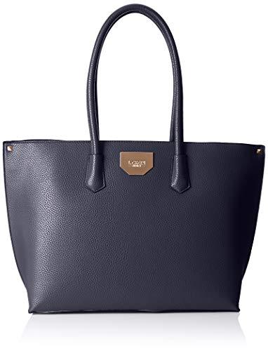Bari Women's Blue L Shoulder Credi 005 Bag Marine EqHH5p6nwx