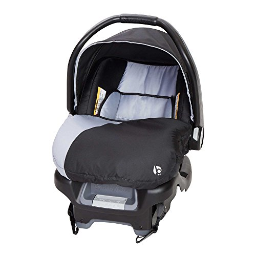 Baby Trend Flex-LOC Infant Car Seat, Stormy by Baby Trend
