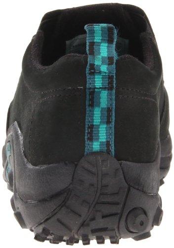 on Merrell Black Moc chaussures Jungle Slip Nubuck fIrnIq1