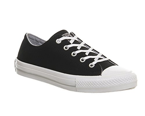 Black Taylor Mouse Low Chuck Basketball Womens' Converse Shoes Gemma Star All White 64zpq
