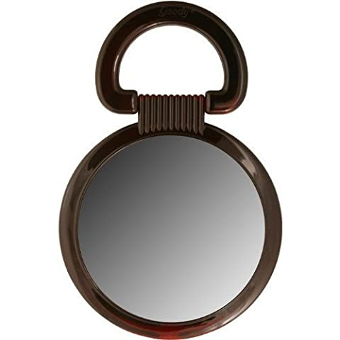 Goody G 2 Sided Swivel Mirror 1 Ea (Pack Of 6) (Goody Two Sided Mirror)