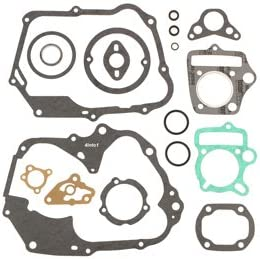 Engine Oil Seal Kit Compatible with Honda CRF50F Z50 XR50R S65 ATC70 C70 CT70 SL70K XR70R 5 Seals