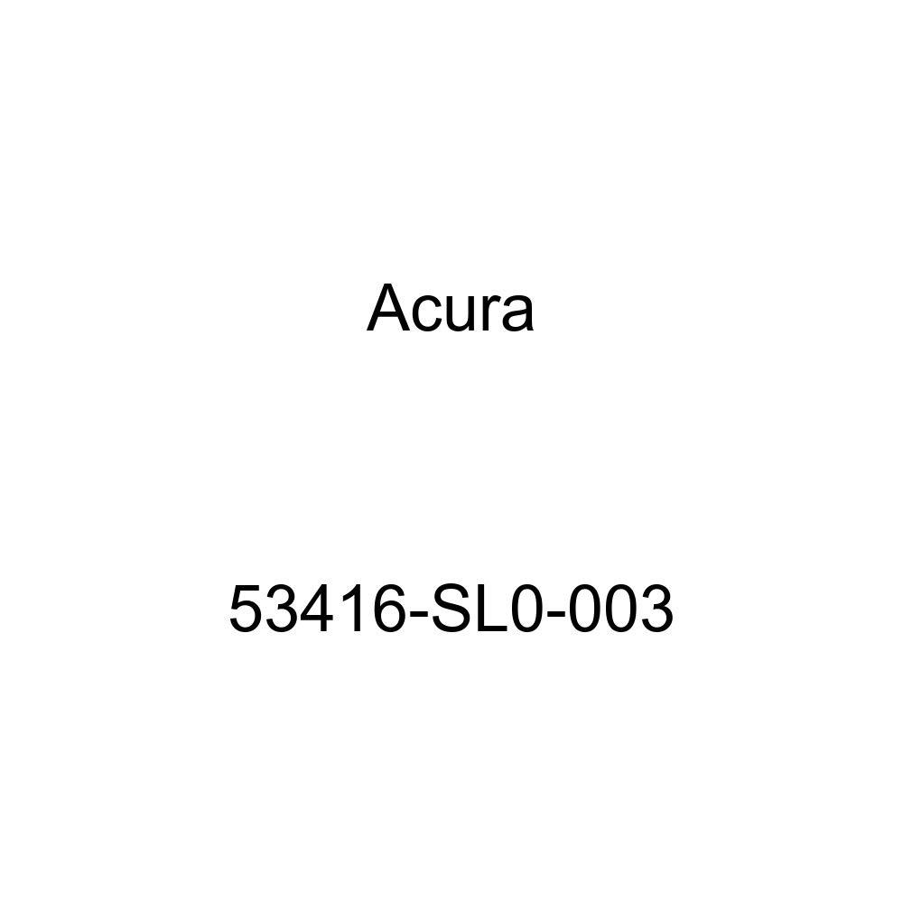 Genuine Acura 53416-SL0-003 Gear Box Components